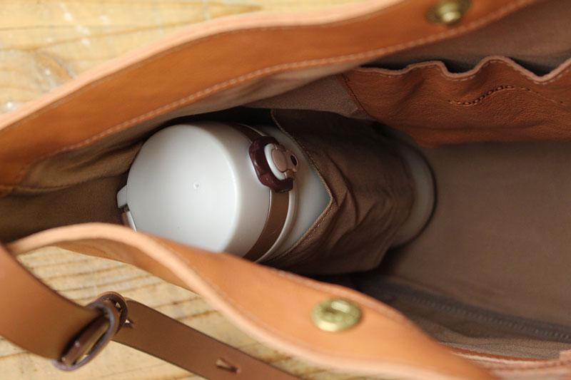 水筒が入るバッグ