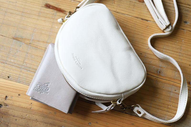 ミニ財布とミニショルダー