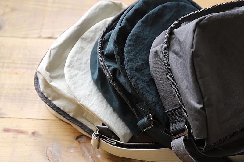 KONBU-Nのバッグ