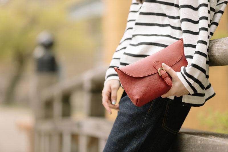 お財布バッグイメージ